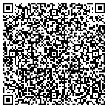 QR-код с контактной информацией организации ТВТ ТРК ОАО НИЖНЕКАМСКИЙ ФИЛИАЛ