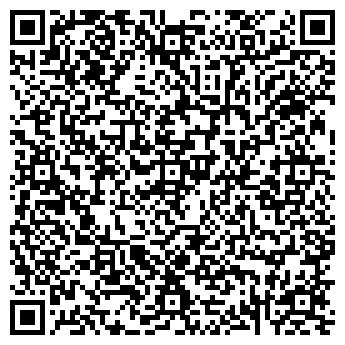 QR-код с контактной информацией организации № 1 НИЖНЕКАМСКОЕ, МУ
