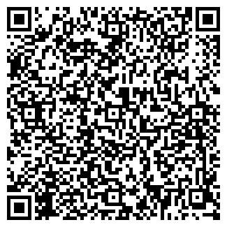 QR-код с контактной информацией организации БРИЗ ТАКСИ