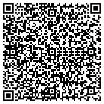 QR-код с контактной информацией организации ТАИС-НК, ЗАО