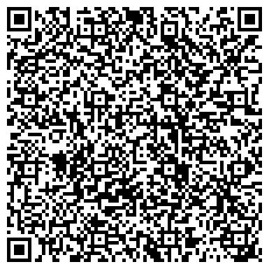 QR-код с контактной информацией организации № 5 Д/О АК БАРС БАНК ОАО НИЖНЕКАМСКИЙ ФИЛИАЛ ИНТЕРКАМА