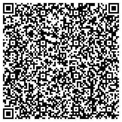 QR-код с контактной информацией организации АК БАРС БАНК ОАО КАМСКИЕ ПОЛЯНЫ Д/О НИЖНЕКАМСКИЙ ФИЛИАЛ ИНТЕРКАМА