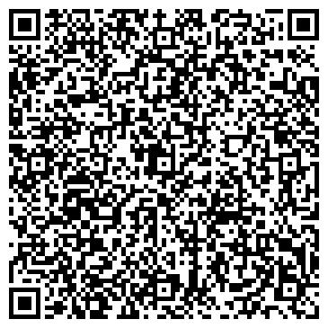 QR-код с контактной информацией организации АКИБАНК ОАО НИЖНЕКАМСКИЙ ФИЛИАЛ