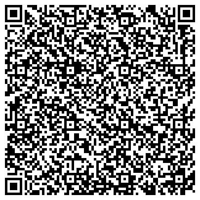 QR-код с контактной информацией организации ВОЛГО-ВЯТСКИЙ БАНК СБЕРБАНКА РОССИИ НИЖНЕКАМСКОЕ ОТДЕЛЕНИЕ №4682