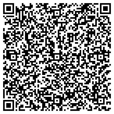 QR-код с контактной информацией организации ИНТЕХБАНК НИЖНЕКАМСКИЙ ФИЛИАЛ