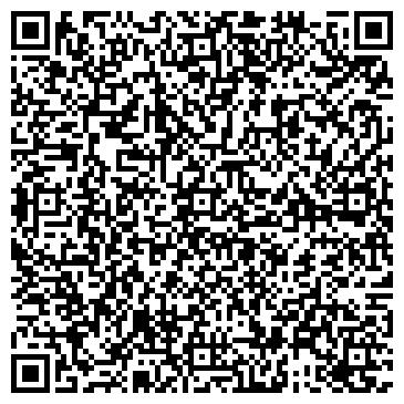 QR-код с контактной информацией организации МЕДСЕРВИС-РИХТЕР ТОО КАРАГАНДИНСКИЙ ФИЛИАЛ