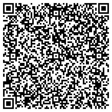 QR-код с контактной информацией организации ООО ПРОГЕНЕРАТОР
