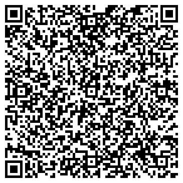 QR-код с контактной информацией организации СОЛИД ИФК ЗАО ПРЕДСТАВИТЕЛЬСТВО
