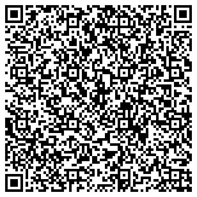 """QR-код с контактной информацией организации ЧАО """"Бердянские жатки"""" John Greaves Energy"""
