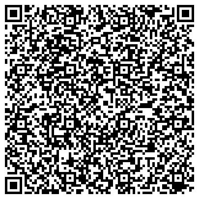 QR-код с контактной информацией организации Совет столичных адвокатов