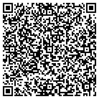 QR-код с контактной информацией организации ООО БАРЬЕР-НК