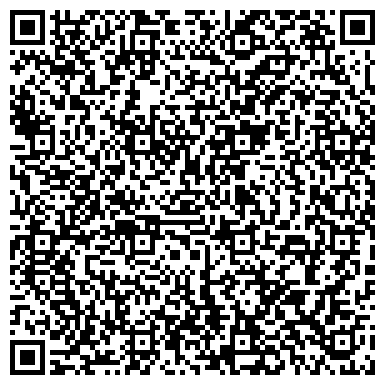 QR-код с контактной информацией организации БЮРО ПРИ ГОРОДСКОМ УПРАВЛЕНИИ СТРОИТЕЛЬСТВА И АРХИТЕКТУРЫ