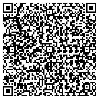 QR-код с контактной информацией организации CocoOpt (КокоОпт)