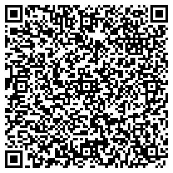 QR-код с контактной информацией организации ООО Князь - Дом
