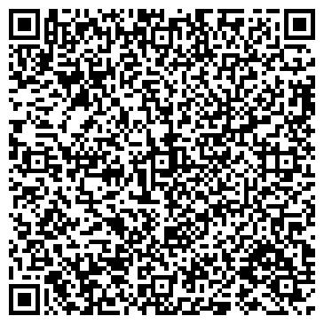 QR-код с контактной информацией организации ООО Skyelectronic