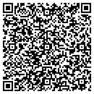QR-код с контактной информацией организации КАМАГАРАНТ