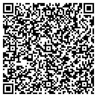 QR-код с контактной информацией организации ТРАНСТЕХМЕД