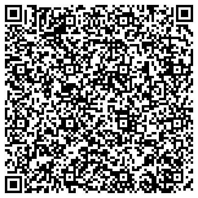 QR-код с контактной информацией организации ЦЕНТР ГИГИЕНЫ И ЭПИДЕМИОЛОГИИ ПО РТ В Г. НИЖНЕКАМСКЕ И НИЖНЕКАМСКОМ Р-НЕ