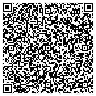QR-код с контактной информацией организации НИЖНЕКАМСКОЕ УПРАВЛЕНИЕ МЧС