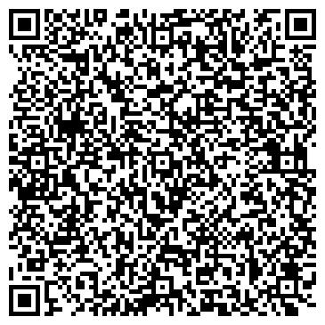 QR-код с контактной информацией организации Рэндстрой