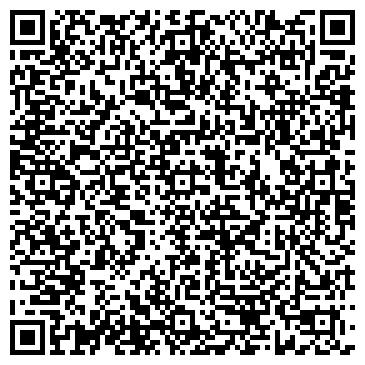 QR-код с контактной информацией организации ЧУЛМАН ТОРГОВАЯ КОМПАНИЯ
