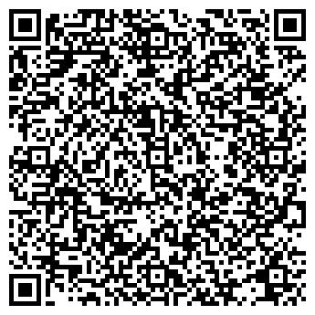 QR-код с контактной информацией организации ООО Тепловики