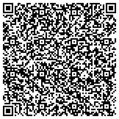 """QR-код с контактной информацией организации """"ALOHA Mental Arithmetic"""" Переделкино Ближнее"""