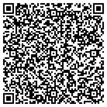 QR-код с контактной информацией организации ПОЛИМЕРХОЛОДТЕХНИКА, ООО