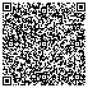 QR-код с контактной информацией организации ООО ПромБурАвто