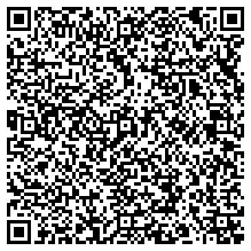 QR-код с контактной информацией организации ПРИКЛАДНЫЕ ИНЖЕНЕРНЫЕ СИСТЕМЫ (ПРИС), НПФ