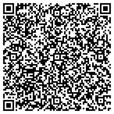 QR-код с контактной информацией организации МЕРИДИАН АГРОФИРМА ТОО