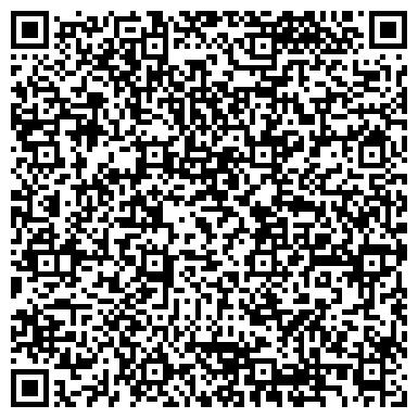 QR-код с контактной информацией организации ПРЕДПРИЯТИЕ ЭЛЕКТРИЧЕСКИХ И ТЕПЛОВЫХ СЕТЕЙ