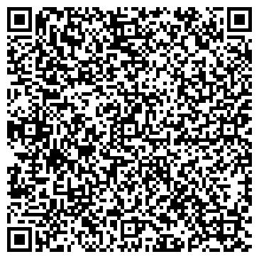 QR-код с контактной информацией организации Нижнекамскамский участок МРФ №8