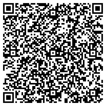 QR-код с контактной информацией организации ЛИФТ-СЕРВИС, ООО