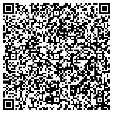 QR-код с контактной информацией организации НИЖНЕКАМСКИЕ ЭЛЕКТРОСЕТИ