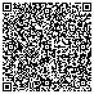 QR-код с контактной информацией организации ООО Ювелирный ломбард