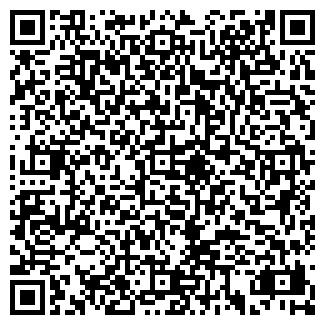 QR-код с контактной информацией организации ЛОМОВСКАЯ АКХ