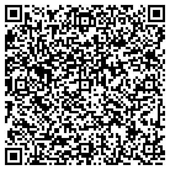 QR-код с контактной информацией организации ГОРПИЩЕКОМБИНАТ