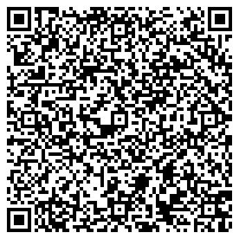 QR-код с контактной информацией организации НИЖНЕЛОМОВСКОЕ РАЙПО