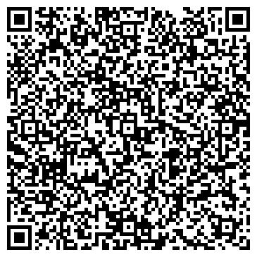 QR-код с контактной информацией организации ВЕРХНЕЛОМОВСКОЕ ПОТРЕБИТЕЛЬСКОЕ ОБЩЕСТВО