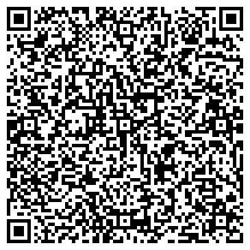 QR-код с контактной информацией организации ПЕШЕСЛОБОДСКОЕ ПОТРЕБИТЕЛЬСКОЕ ОБЩЕСТВО
