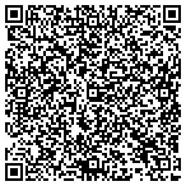QR-код с контактной информацией организации АТМИССКОЕ ПОТРЕБИТЕЛЬСКОЕ ОБЩЕСТВО