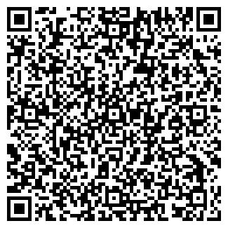 QR-код с контактной информацией организации ЛОМОВМЯСО, ОАО