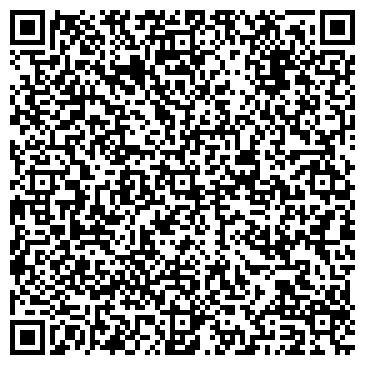 """QR-код с контактной информацией организации """"Прибой"""""""