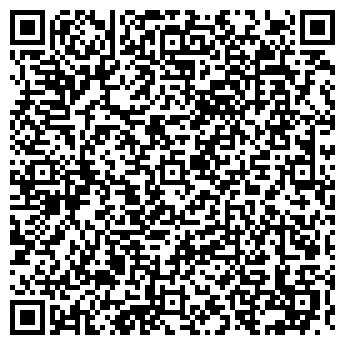 QR-код с контактной информацией организации НИКОЛАЕВСКИЙ РАЙОН