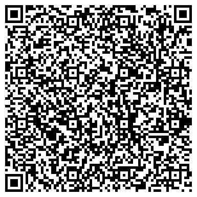 QR-код с контактной информацией организации ФОНД СОЦИАЛЬНОГО СТРАХОВАНИЯ РФ НИКОЛАЕВСКОГО РАЙОНА