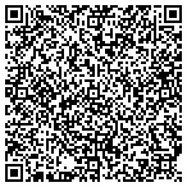 QR-код с контактной информацией организации ПФ РФ УПРАВЛЕНИЕ В НИКОЛАЕВСКОМ РАЙОНЕ