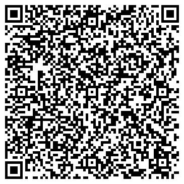 QR-код с контактной информацией организации НИКОЛАЕВСКАЯ РАЙОННАЯ БИБЛИОТЕКА