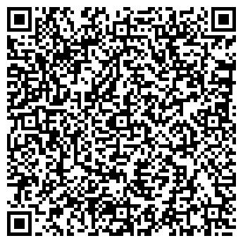 QR-код с контактной информацией организации КЛЮЧИКИ ОПС