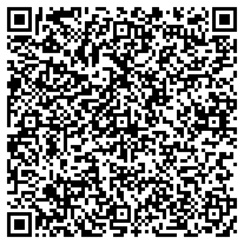 QR-код с контактной информацией организации КАНАДЕЙСКАЯ СЕЛЬСКАЯ БИБЛИОТЕКА